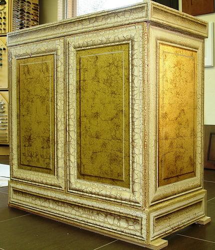 Cabinet Trompe Loeil (FR)