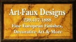 August faux finishing seminar