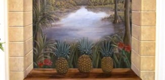 Murals and more Art-Faux Designs Inc Naples/Bonita Springs Fl
