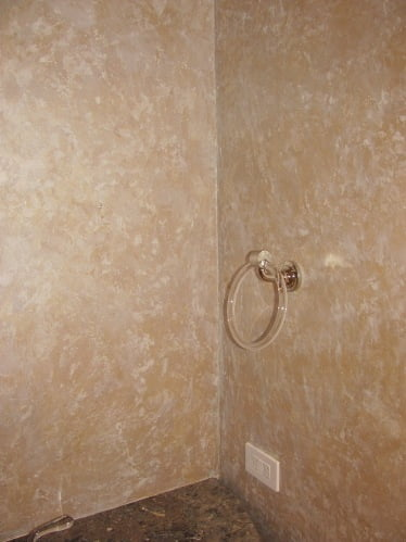 bathroom texture