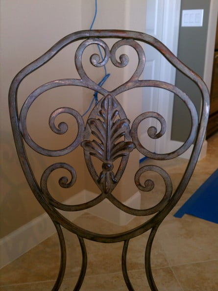 Decorative Arts and Ornamental Painting Ideas 1