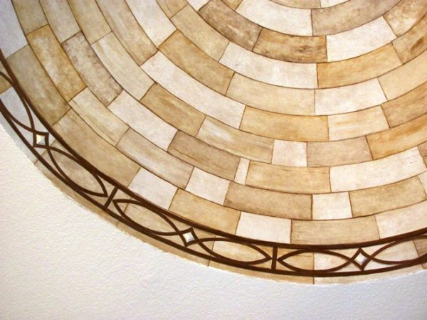Ceiling Ideas bone ivory faux finish Art-Faux Designs Naples Fl 239 417 1888