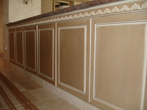 faux finishing furnture painting cabinets