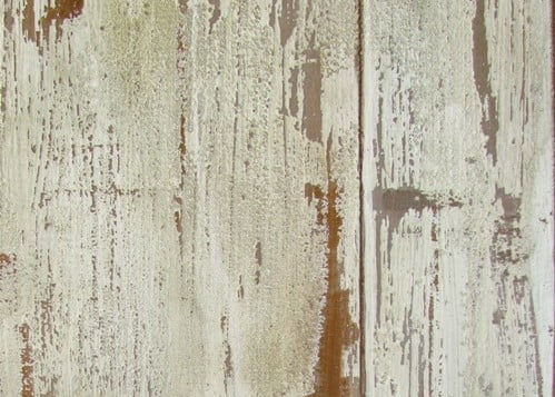Distressed Faux Wood Panels Art Faux Wall Art Designs