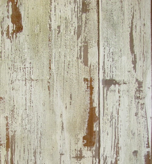 Distressed faux wood panels for What is faux wood