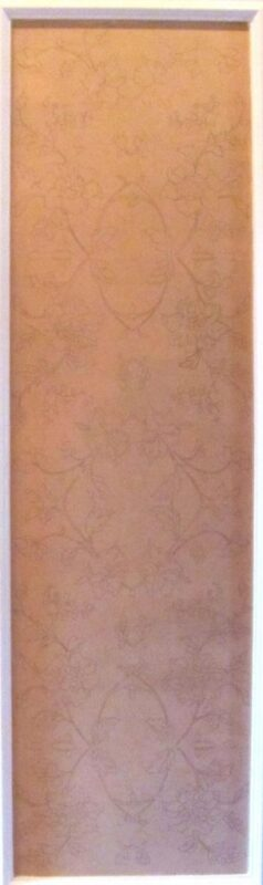 Luster Stone Base Color Hallway Mural