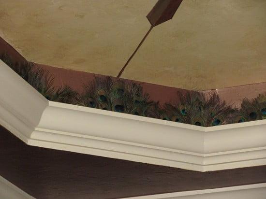Faux Finish Ceiling Designs Art-Faux Designs Naples Fl.