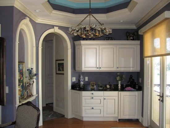 Naples Fl. Interior Design Remodel