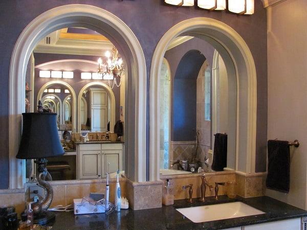 Cute Master Bath Faux Finishes Naples Fl by Art Faux Designs Inc Naples Fl