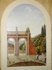 Naples Mural Painter