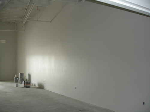 Art-Faux Designs Bonita Springs Studio (2 - 12'x50' walls)