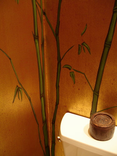 Bamboo Foil
