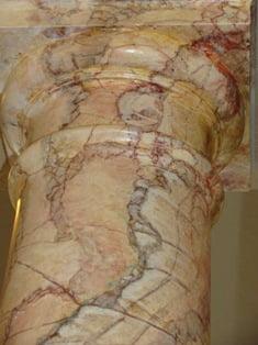 faux finishing marble