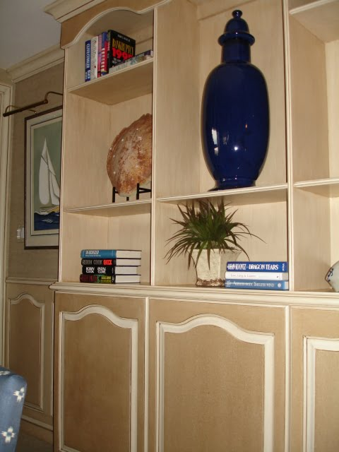 Furniture painting, Faux finish cabinets by Art-Faux Designs Inc 239 417 1888