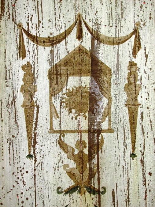 Stencil Design by Vigini Paint and Design