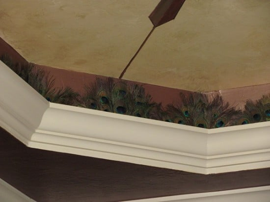 Faux Finish Ceiling Designs Art-Faux Designs Naples Fl.