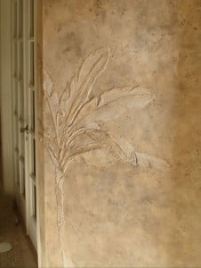 Venetian Plaster Wall Sculpture Naples Fl