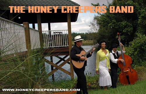Live Music in Naples The Honey Creepers