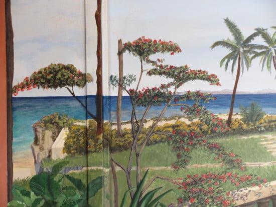 Murals in Bonita Springs Fl