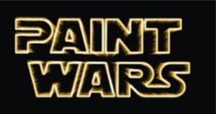 Paint wars?