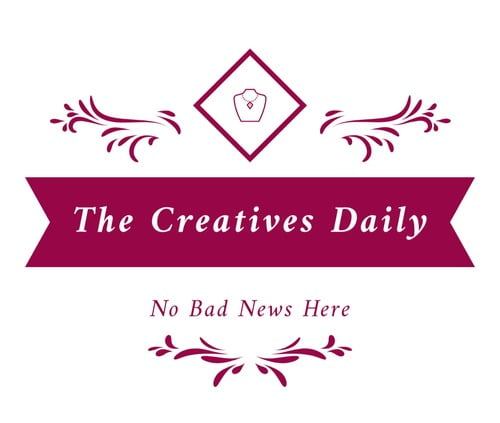 The Creatives Daily 1