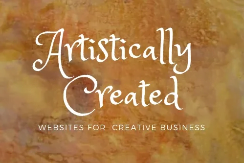 Artistic Created Websites Is Here